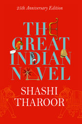 an analysis of the great indian novel by shashi tharoor The great indian novel is on our list of the greatest indian novels of all time a rather befitting title for the list, actually did you always know it would be so great.