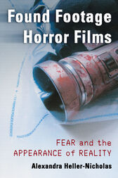Found Footage Horror Films