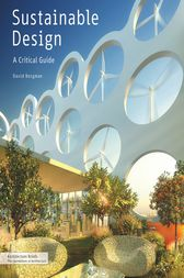Sustainable Design by David Bergman
