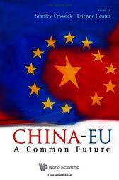 China-Eu by Stanley Crossick