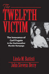 The Twelfth Victim by Linda M. Battisti