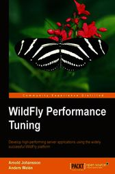 WildFly Performance Tuning by Arnold Johansson