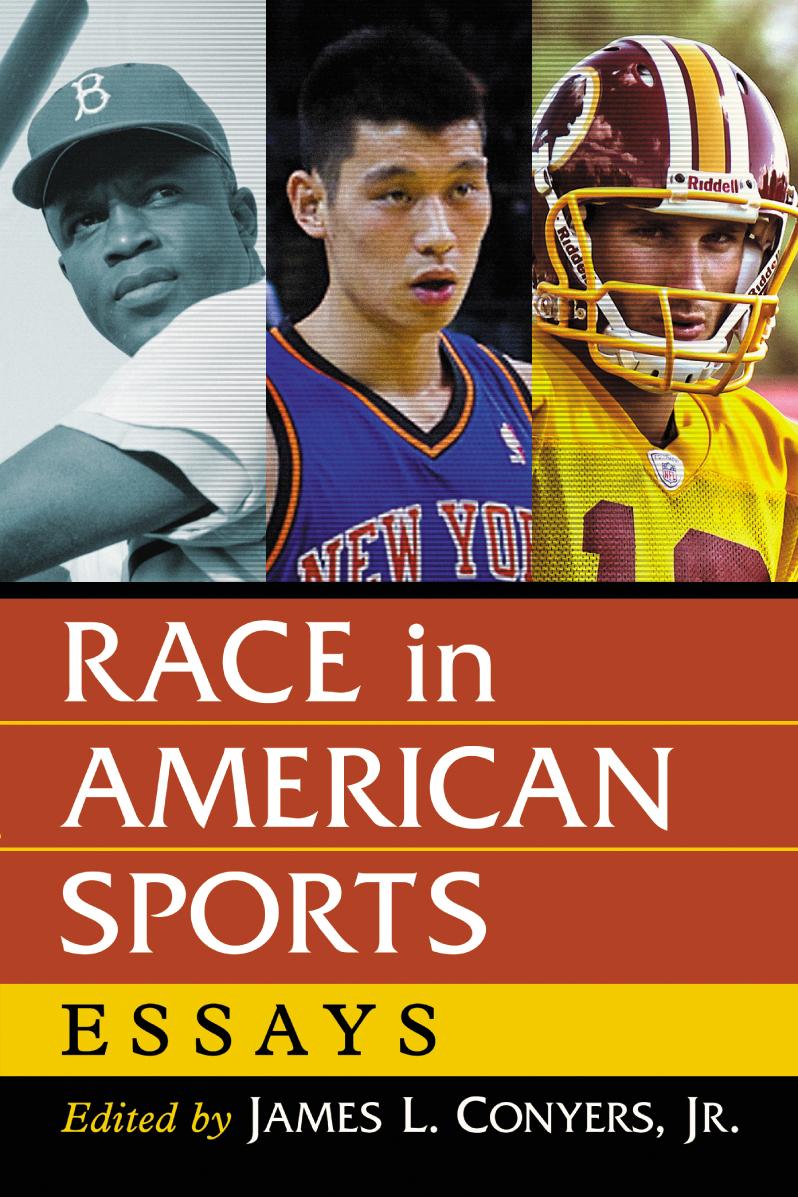 sports in america essay