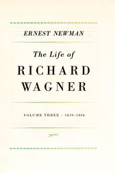 Life of R Wagner Vol 3