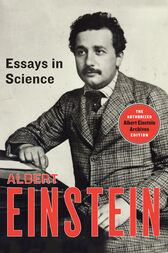 einstein essays on religion Sample essay on the relation between science and religion introduction: sample essay on the relation between science and religion and einstein remarked that a great scientific discovery was a matter of religious insight.