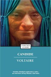 an analysis of voltaire philosophical purpose in the book candide Voltaire's purpose for writing candide is to disprove the notion of philosophical optimism he does this by establishing his characters as ardent optimists at the beginning of the book he does this by establishing his characters as ardent optimists at the beginning of the book.