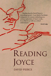 Reading Joyce by David Pierce