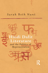 hindi dalit literature Dalit literature is literature written by the dalits about their lives dalit literature forms an important and distinct part of indian literature dalit literature emerged in the 1960s, starting with the marathi language, and soon appeared in hindi, kannada, telugu, bangla and tamil languages, through narratives such as poems, short stories, and, most, autobiographies, which stood out due to .