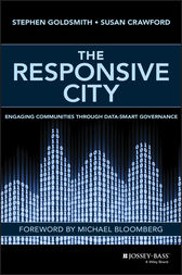The Responsive City by Stephen Goldsmith