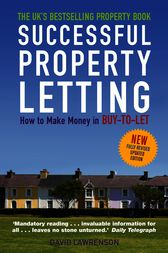 Successful Property Developers Book