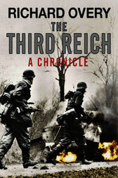 The Third Reich by Richard Overy