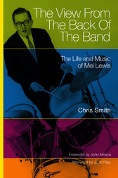View from the Back of the Band by Chris Smith