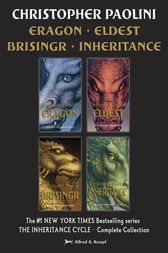 Inheritance (The Inheritance Cycle Complete Collection)