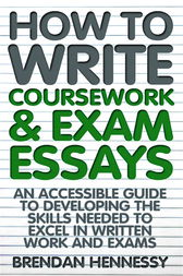 How to write law essays and exams ebook