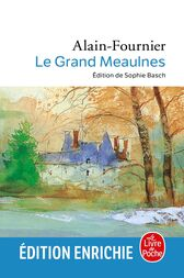 a literary analysis of le grand meaulnes by alain fournier The lost estate (le grand meaulnes) by henri alain-fournier  almost  unutterable yearning, it stands as one of literature's greatest stories of unfulfilled  desire.