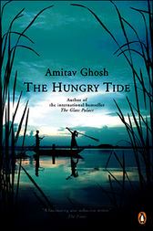 amitav ghosh the hungry tide and Janaki said amitav ghosh is easily on top of my list of favorite authors  his glass palace was epic in proportions, and hungry tide dnt match it in.