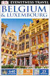 DK Eyewitness Travel Guide Belgium & Luxembourg