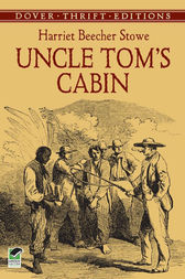 a literary analysis of uncle tom s cabin by harriet beecher stowe Uncle tom's cabin, in full uncle tom's cabin or, life among the lowly, novel by  harriet beecher stowe, published in serialized form in the united states in.