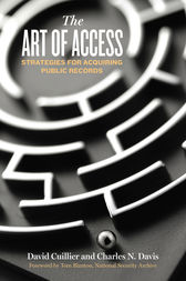 The Art of Access by David L. Cuillier