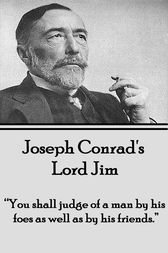 man nature joseph conrad youth Joseph conrad's one-dimensional man  caricature of joseph conrad by david low in  typhoon transforms from a simple sea tale of derring-do into a permanent reminder of man's mysterious nature.
