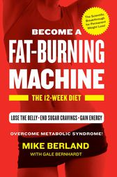Fat-Burning Machine by Mike Berland