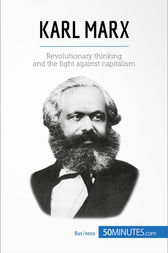a study of karl marxs ideas and beliefs The core of the text will address an implicit concept of well-being in marx  in  addition, in his philosophical studies, the question of equality and liberty is.