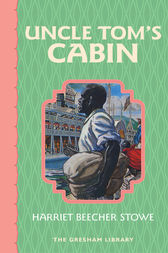 an analysis of faith and christianity in uncle toms cabin by harriet beecher stowe What was the significance of harriet beecher stowe's uncle tom's cabin uncle toms cabin was not only a wonderful book but it also.