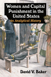 an analysis of the capital punishment concept in the united states A short timeline history of the death penalty (capital punishment) in the united states a review of the cold logic that led to the death penalty.