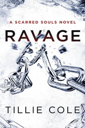 Ravage by Tillie Cole