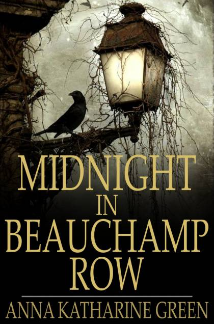 Midnight in Beauchamp Row
