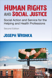 Human Rights and Social Justice by Joseph M. Wronka