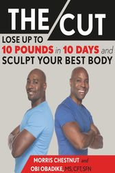 The Cut by Morris Chestnut
