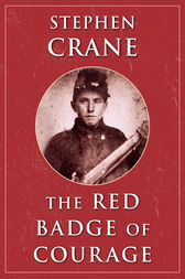 nature imagery in the red badge of courage by stephen crane Red badge of courage essays in the red badge of courage by stephen crane, color is used in a wide variety of instances the author utilizes color through imagery and symbolism in order to represent concepts and to impact the reader on a more personal basis gray is used in this way to describe deat.
