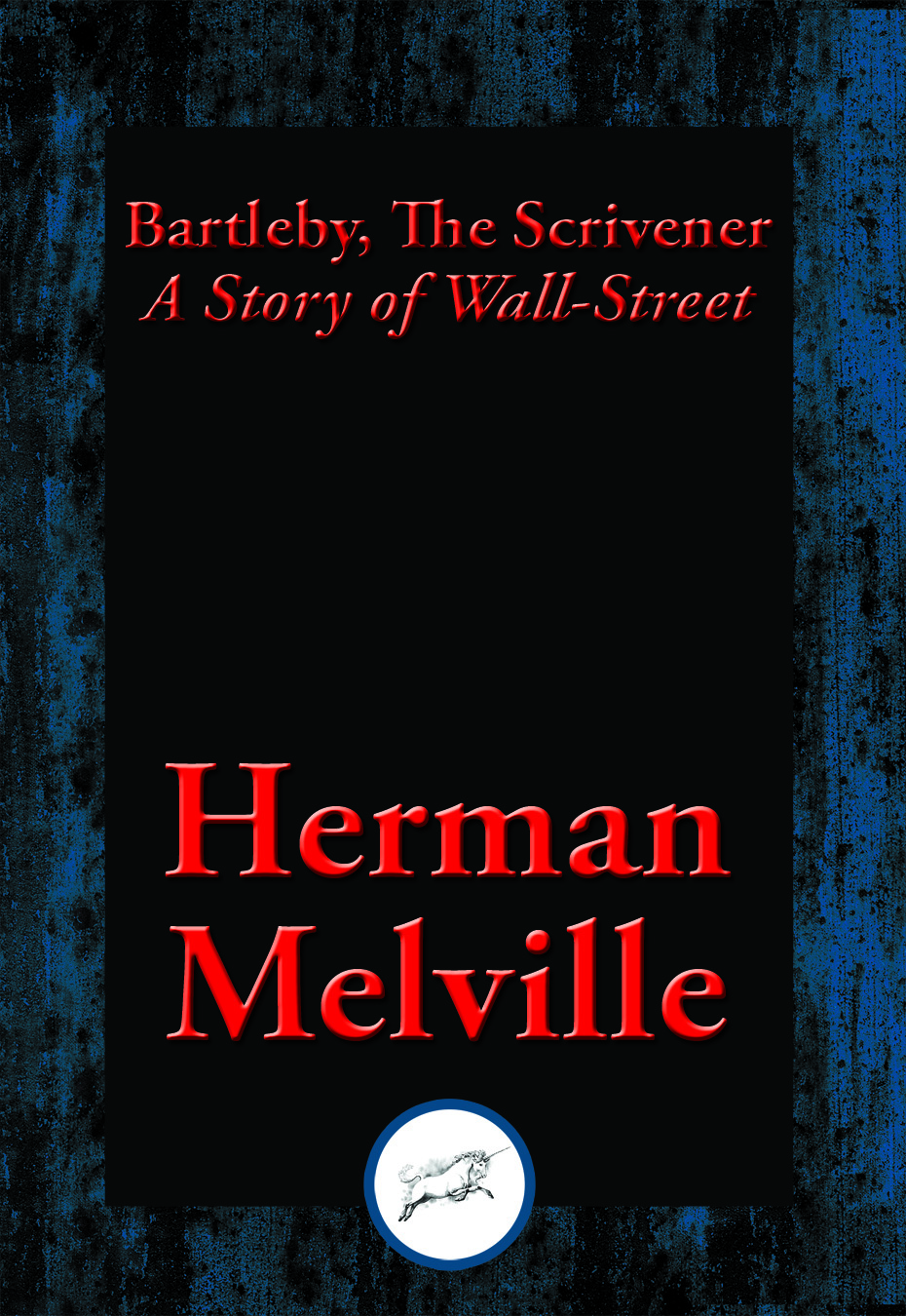 "herman melvilles wall street essay From wall street to astor place and that their seemingly anti-mimetic fictions both represent and criticize those manners"" 1 but herman melville ""wall."