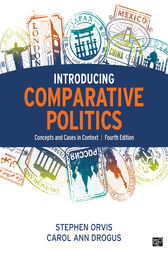 Introducing comparative politics concepts and cases in context