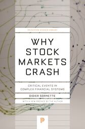 Why Stock Markets Crash by Didier Sornette