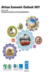 African Economic Outlook 2017 (ebook) by OECD Publishing