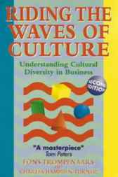 Riding the Waves of Culture by Fons Trompenaars