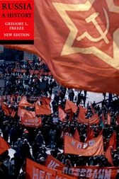 Russia: A History, new edition by Gregory Freeze
