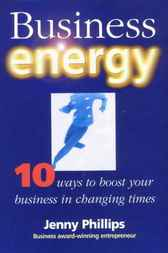 Business Energy by Jenny Phillips
