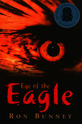 Eye of the Eagle by Ron Bunney