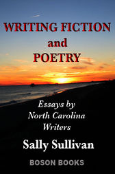 Writing Fiction and Poetry by Sally Sullivan