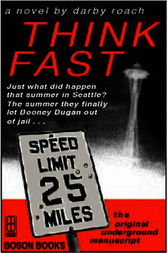 Think Fast by Darby Roach