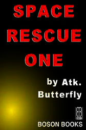 Space Rescue One by Atk. Butterfly