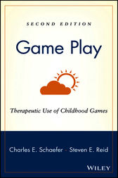 Game Play by Charles E. Schaefer