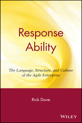 Response Ability by Rick Dove