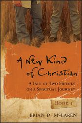 A New Kind of Christian by Brian D. McLaren