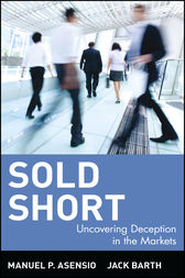 Sold Short by Manuel P. Asensio