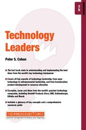 Technology Leaders by Peter S. Cohan