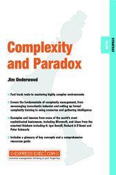 Complexity and Paradox by Jim Underwood